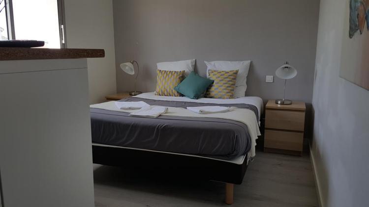 h tel fr jus contact h tel sable et soleil. Black Bedroom Furniture Sets. Home Design Ideas