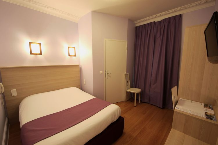 H tel reims contact h tel de la cath drale for Contact hotel