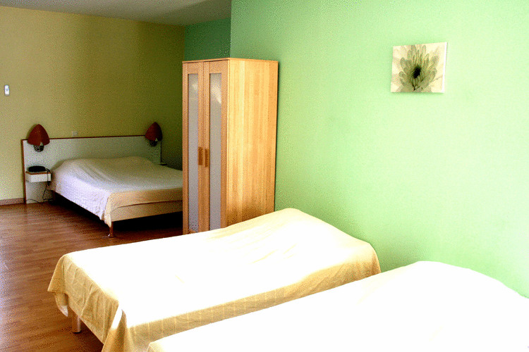 H tel chassagny contact h tel caribou for Hotel chambre 13