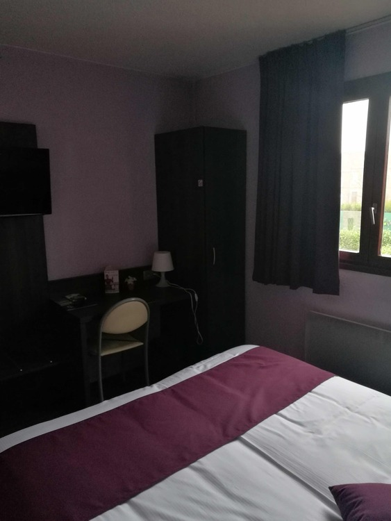 chambre superieure