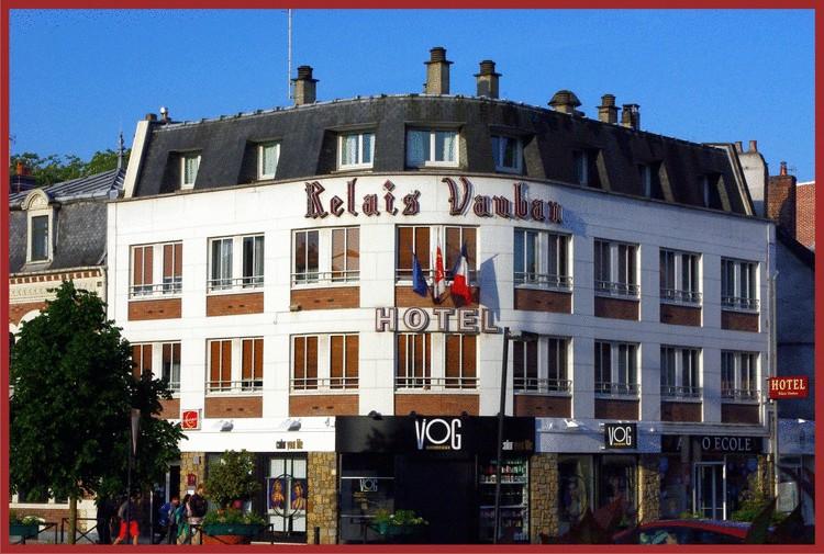 Hotel Pour Adulte France