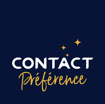 Contact Preference