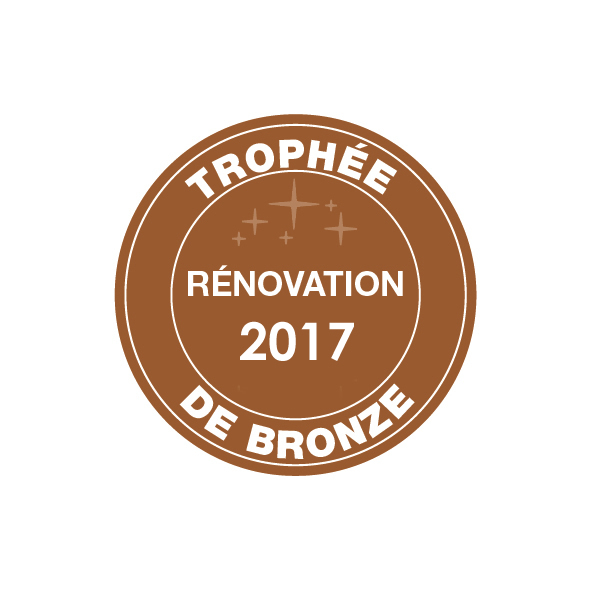 Bronze rénovation 2017